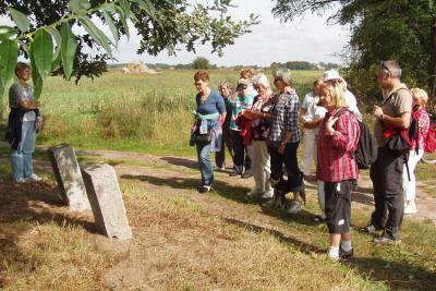 Foto zu Meldung: Touristische Aktivitäten in Rehfelde