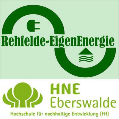 Foto zur Meldung: Sozial & Ökologisch – Erneuerbare Energien für Rehfelde