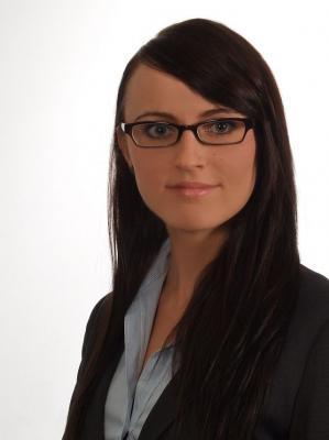 Foto zur Meldung: Sarah Werner wird neue Pressesprecherin des Landkreises Oberspreewald-Lausitz