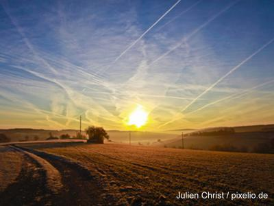Foto zur Meldung: Photovoltaik-Potential auf Werder's Dächern