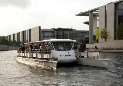 Vorschaubild zur Meldung: Neue Schifffahrtsverordnung bedroht Wassertourismus auf Berlins Gewässern