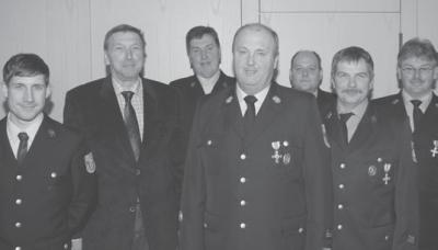 Foto zur Meldung: Jahreshauptversammlung FFW Kaltensondheim