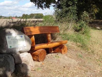 Foto zu Meldung: Liederweg im Tourismusangebot Seenland Oder-Spree