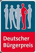 """Foto zur Meldung: Deutscher Bürgerpreis 2013: """"Engagiert vor Ort: mitreden, mitmachen, mitgestalten!"""""""