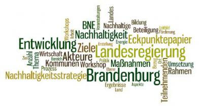 Foto zur Meldung: Abschlussbericht veröffentlicht - so geht es weiter mit der Nachhaltigkeitsstrategie in Brandenburg
