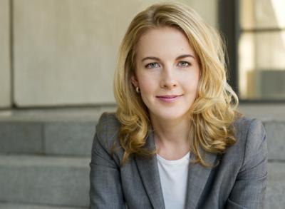 Foto zur Meldung: Linda Teuteberg (FDP) lädt zum Girls' Day am 25. April 2013