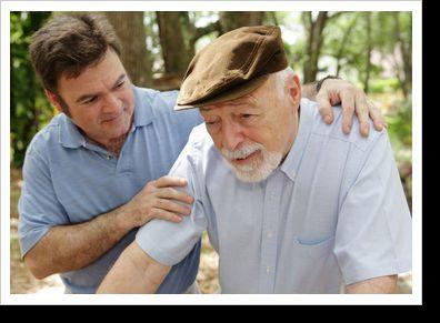 Foto zur Meldung: Gerontopsychiatrischer Verbund organisiert Pflegekurs für Angehörige im Landkreis