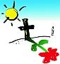 """Foto zur Meldung: Bibelwoche zum Markusevangelium """"Der Tod ist nicht mehr sicher"""""""
