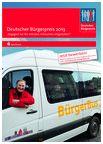 Der Deutsche Bürgerpreis startet in ein neues Wettbewerbsjahr!