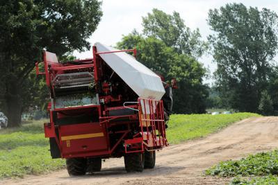 Foto zur Meldung: Freie Ausbildungsplätze 2013 im Agrarbereich