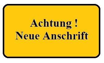 Umzug Sachgebiet Allgemeine Ordnungsangelegenheiten/ Gewerbefachaufsicht/ Untere Jagd- und Fischereibehörde