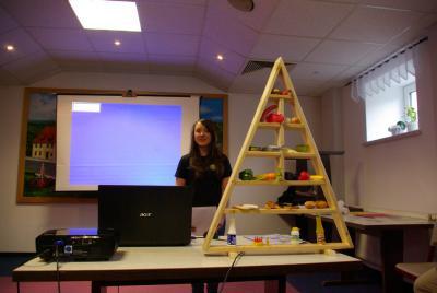 Foto zur Meldung: Montessori Abend