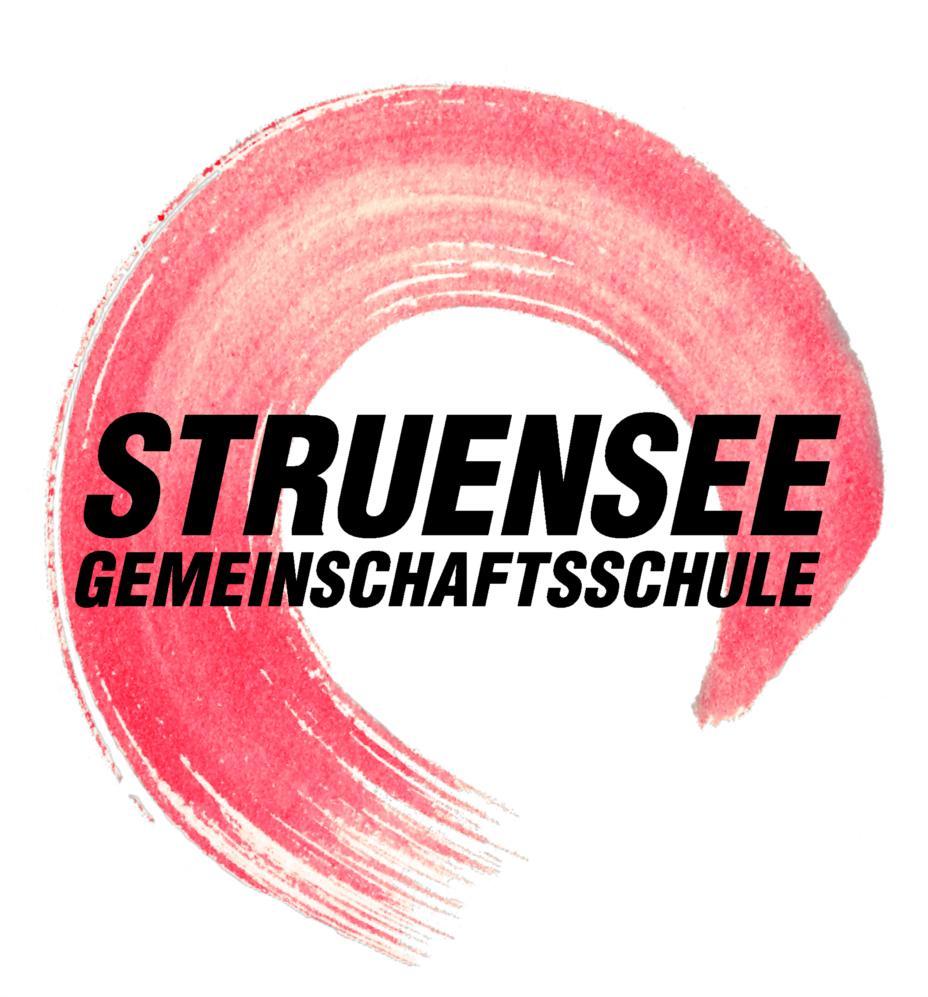 Struensee Gemeinschaftsschule (Logo)