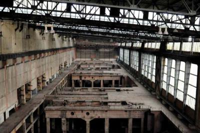 Foto zur Meldung: Untere Naturschutzbehörde  gibt grünes Licht für Sprengung vom Kraftwerk Vetschau