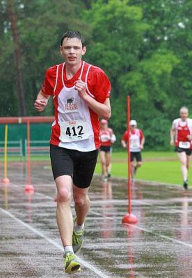 Foto zur Meldung: Landesmeisterschaften im Bahnlauf