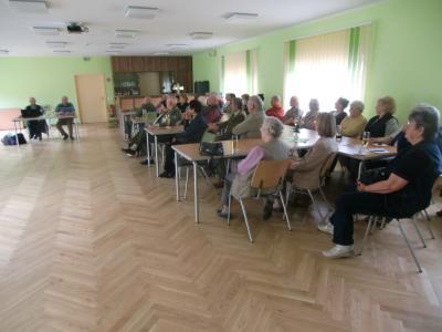 Vorschaubild zur Meldung: 98. Rehfelder Gespräche: Meine Kindheit in Rehfelde