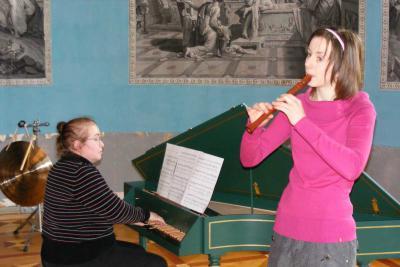 Foto zu Meldung: Festkonzert zum 60. Jubiläum der Musikschule Parchim