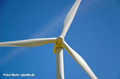Foto zu Meldung: 200m hohe Windräder zwischen Werder und Zinndorf geplant!