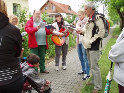 Foto zu Meldung: Lilienfest – Nachlese