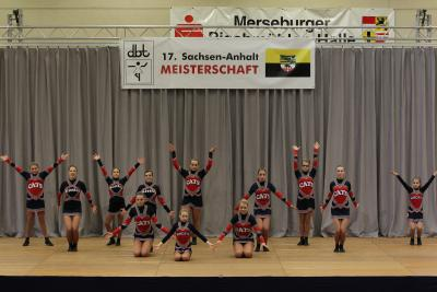 Foto zur Meldung: IIG Landesmeisterschaft Tanzsport