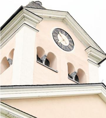 Foto zur Meldung: Neue Glocken rücken in greifbare Nähe