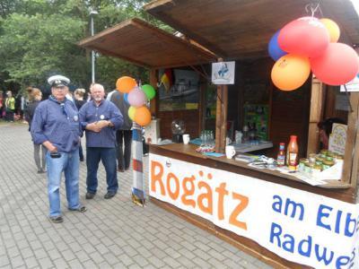 Vorschaubild zur Meldung: Verein beim Sachsen-Anhalt-Tag