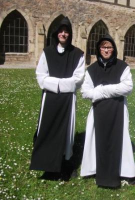 Foto zur Meldung: Kloster Michaelstein