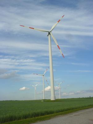 Foto zur Meldung: Neue Energien – Neue Ideen für die Landschaft?