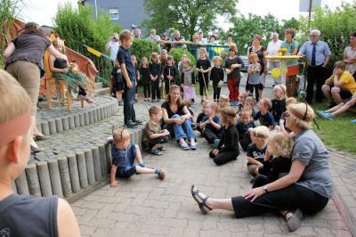 """Foto zur Meldung: """"100.000 Situationen mit Kinderlachen"""""""