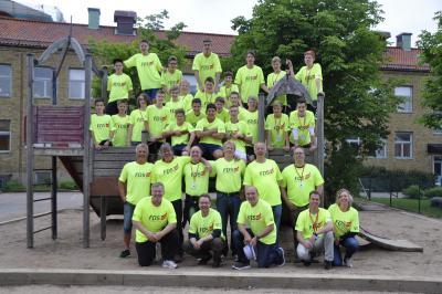 Foto zur Meldung: Partille Cup - Wir waren dabei!
