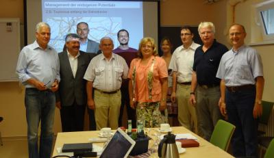 Foto zur Meldung: Vorschläge für TransOderana-Projekte