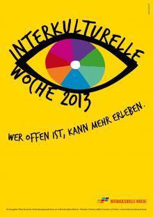 """Foto zur Meldung: Kreisweit wieder zahlreiche Veranstaltungen zur """"Interkulturellen Woche"""""""