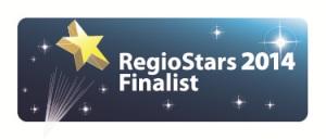 Foto zur Meldung: EU RegioStars Award 2014 – Brandenburger 'Einstiegszeit' ist Finalist