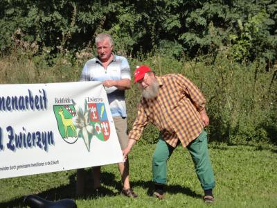 """Foto zu Meldung: """"Land & Leute"""" eine deutsch - polnische Begegnung"""