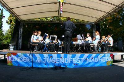 Foto zur Meldung: 19. Kinder- und Jugendfest 2013
