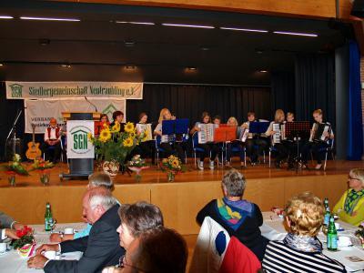 Foto zur Meldung: Frauenbeauftragtentreffen des Bezirksverbandes für Wohneigentum Oberpfalz e.V. am 21.09.2013 erstmals in Neutraubling
