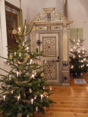 Tannenbäume für Weihnachten gesucht