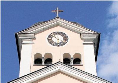 Foto zur Meldung: 2014 läuten die neuen Glocken
