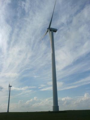 Foto zur Meldung: Erneuerbare Energien sind Wirtschaftsmotor für Kommunen
