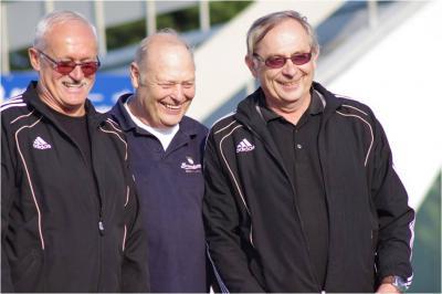 Foto zur Meldung: Deutschen Meisterschaft 2013  der Auflageschützen in Dortmund