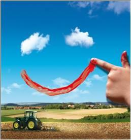 Foto zur Meldung: Regionale Lösungen für räumliche Herausforderungen in städtisch-ländlichen Gebieten