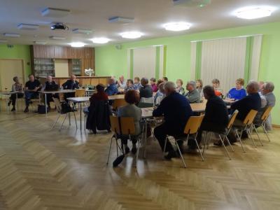 Vorschaubild zur Meldung: Nach der Gebietsreform – 10 Jahre Gemeinde Rehfelde