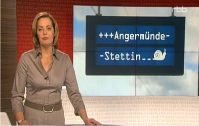 Vorschaubild zur Meldung: Bahnstrecke Berlin - Stettin