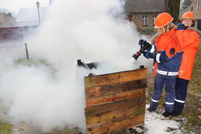 Vorschaubild zur Meldung: Tag der offenen Tür bei der Zehlendorfer Feuerwehr