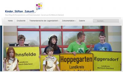 Foto zur Meldung: Jugend: Think European - act local