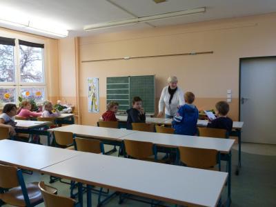 Foto zur Meldung: Bundesdeutscher Volresetag
