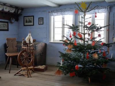 Besondere Weihnachtsmärkte und Ausstellungen für die ganze Familie