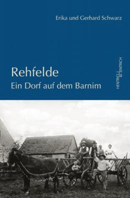 Foto zur Meldung: Hat Rehfelde dieses Buch verdient?