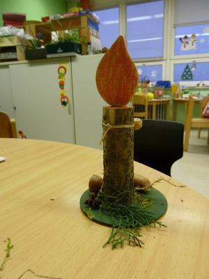 Foto zur Meldung: Projekttage Weihnachten