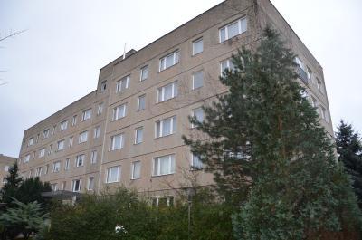 Foto zur Meldung: Kreistag stimmt für Gemeinschaftsunterkunft in Lauchhammer-Ost